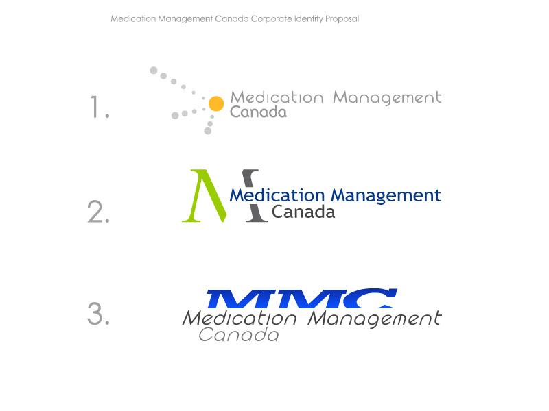 Medication Management Logo Proposal